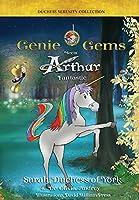 Genie Gems Meets Arthur Fantastic