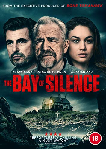The Bay of Silence [DVD]