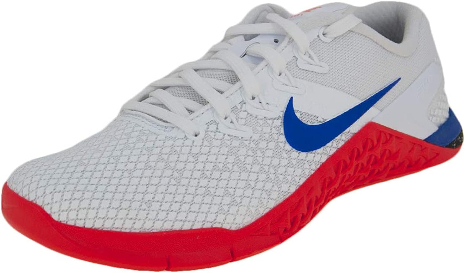 Nike WMNS Metcon 4 XD TG 41 shoes cod CD3128-106 - 9W [US 9.5 UK 7 cm 26.5] White