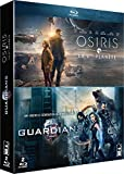 Coffret Science-Fiction : Osiris, la 9ème planète + Guardians [Blu-Ray]