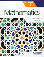 Mathematics for the IB MYP 1 (Myp By Concept)