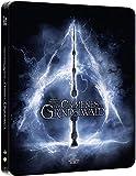 Animales Fantásticos: Los Crímenes De Grindelwald Blu-Ray Steelbook [Blu-ray]