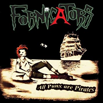 ALL PUNX ARE PIRATES