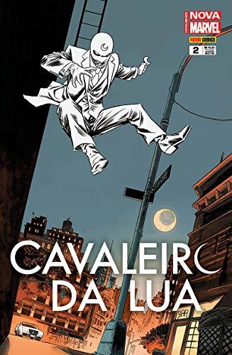 Cavaleiro da Lua - Vol. 2