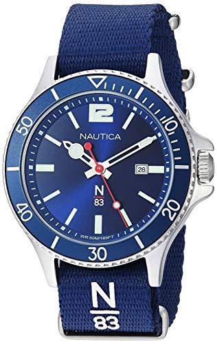 Opiniones de Relojes Nautica Top 10. 9