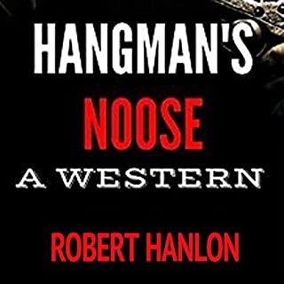 Hangman's Noose cover art