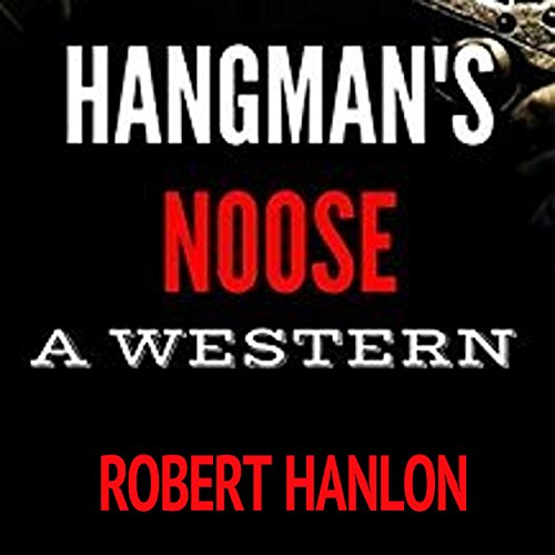 Hangman's Noose audiobook cover art