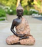 Meditation Buddha Statue Buddha Statue for Home Meditation Gift 8 Inches Tall