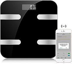 LUOYIMAN Color Body Composition Monitors, Black