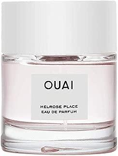 OUAI Melrose Place Eau de Parfum. An Elegant Perfume Perfect for Everyday Wear. The Fresh Floral...