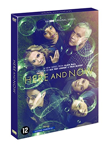 Here And Now - Saison 1 [Francia] [DVD]