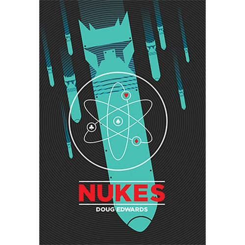 Murphy's Nukes by Doug Edwards - Book