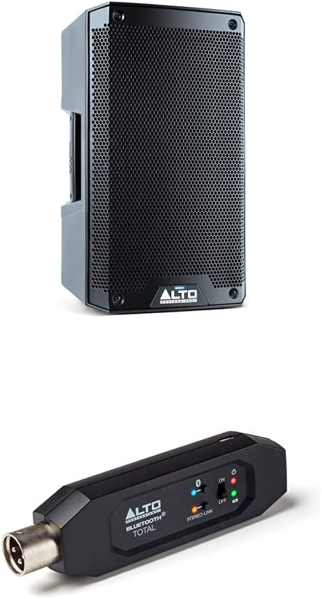 Alto security Professional TS308 and Bluetooth Total Inch Watt 8 P Ranking TOP20 2-2000