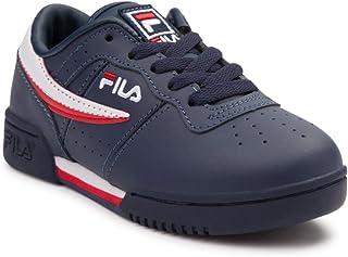 Fila Unisex Original Fitness Sneaker, Kids
