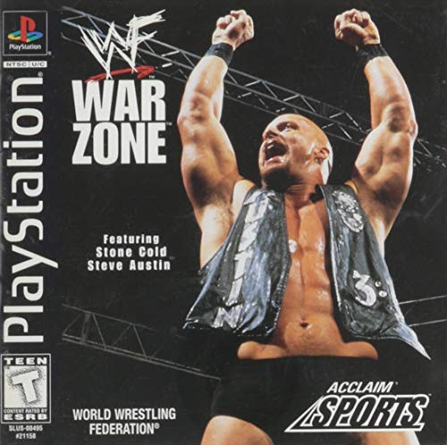 WWF Warzone (Renewed)