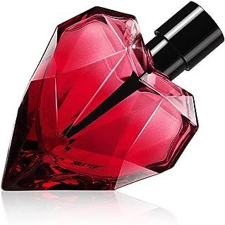 Diesel Loverdose Red Kiss for Women Eau de Parfum, 50 ml