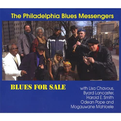 The Philadelphia Blues Messengers