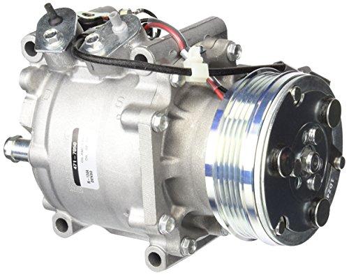 commercial DENSO 471-7050 Air Conditioner Compressor denso air conditioner