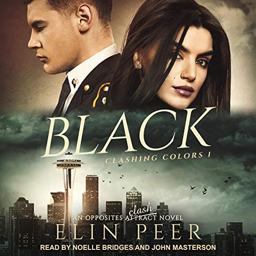 Black  By  cover art