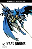 Batman Graphic Novel Collection: Bd. 33: Neal Adams Teil 2