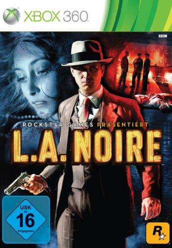 L.A. Noire [Importación Alemana]