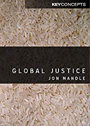 Global Justice Book Covers