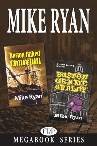 Download Mike Ryan Double Book (English Edition) B003AILOHC