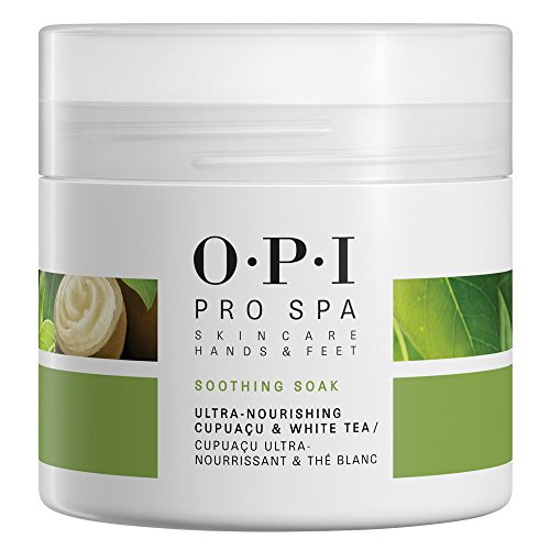 OPI Pro Spa - Soothing Soak 110g soins de la peau et des pieds