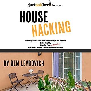 House Hacking cover art