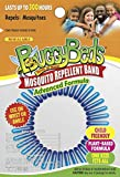 BuggyBeds Mosquito Repellent Bands (12 Pack)