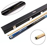 Best Snooker Cues - BCE Ronnie O`Sullivan MERLIN 2pc Ash Pool Snooker Review