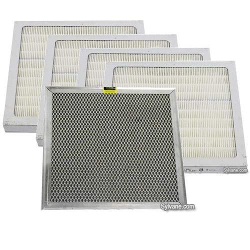 'Santa Fe' MERV-11 Filter Set - Compact2/Element2/Ultra-Aire 70H (4027418)