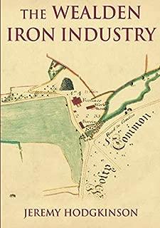 wealden iron industry