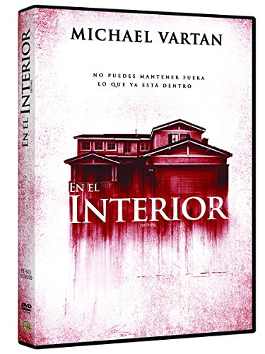 En El Interior (Within) [DVD]