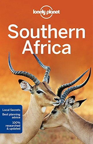 Lonely Planet Southern Africa (Multi Country Guide)