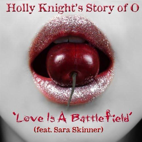 Holly Knight's Story of O