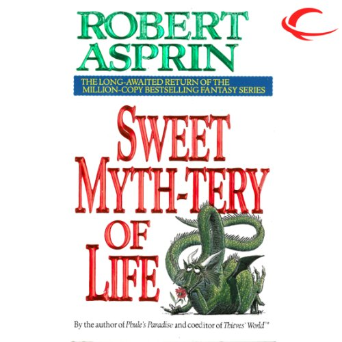 Sweet Myth-tery of Life cover art