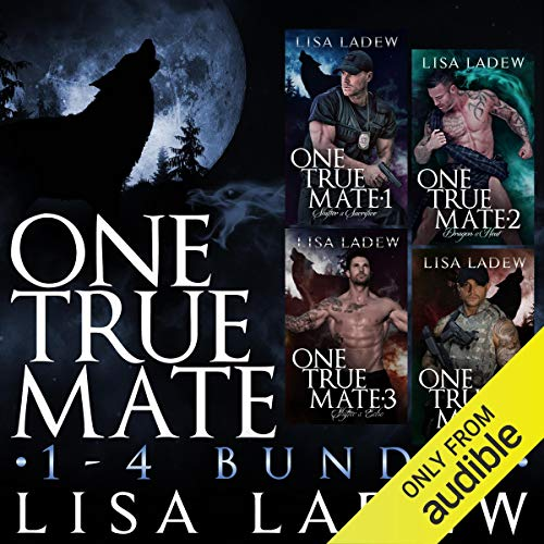 One True Mate Series Bundle  By  cover art