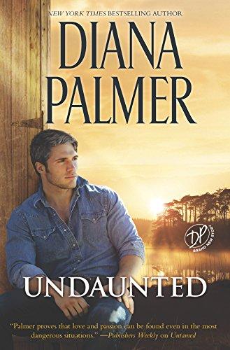 Undaunted: A Western Romance Novel (Long, Tall Texans) epub