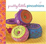 A book on making your own pincushions.