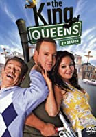 King of Queens: Complete Fourth Seasons [DVD] [Import]