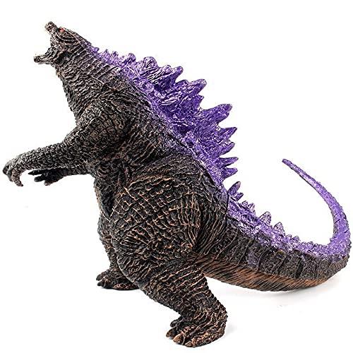 Anime Godzilla Figura Animale Dinosauro 2019 Film Modello 29 Cm Colla Morbida Action Figure Godzilla Mostro Regalo Giocattoli Per Bambini