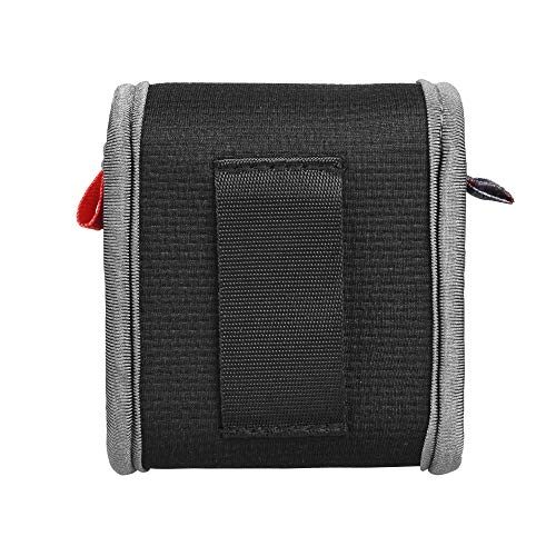 Scratch Proof Protection Neoprene Case Bag for GoPro Hero 7 6 3 4 5 and GoPro Hero Session 8.0 MP Waterproof Camera