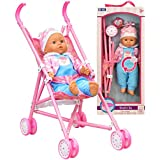 Manhattan Toy Baby Stella Soft First Baby Doll...
