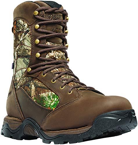 "Danner 41343 Men's Pronghorn 8"" GTX 1200G Hunting Shoe, Realtree Edge - 7.5 D US"