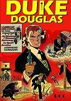 Duke Douglas: Secret Agents, Spies, Espionage, Intrigue 0692439552 Book Cover
