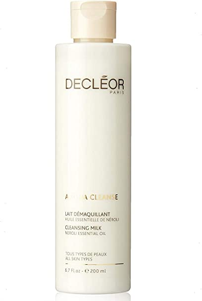 decleor cleansing milk