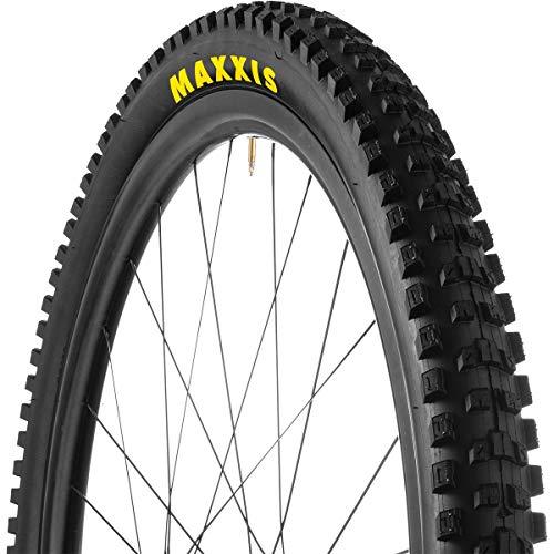 Maxxis MXT00241100 Calzado, Unisex, Negro, 29 x 2.40 Inches