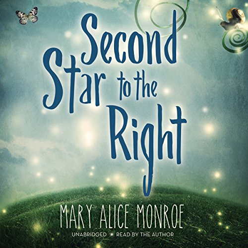 Second Star to the Right audiobook cover art