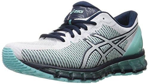 Zapatillas de mujer para correr ASICS Gel–Quantum, 360 cm